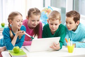 sistemas para escuelas